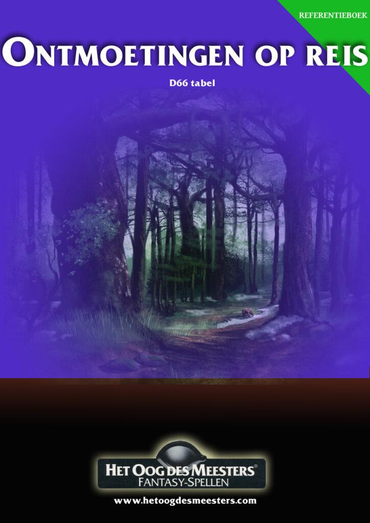 Kaft OdM boek Ontmoetingen op reis