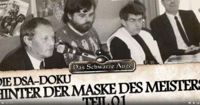 doku Hinter der Maske des Meisters